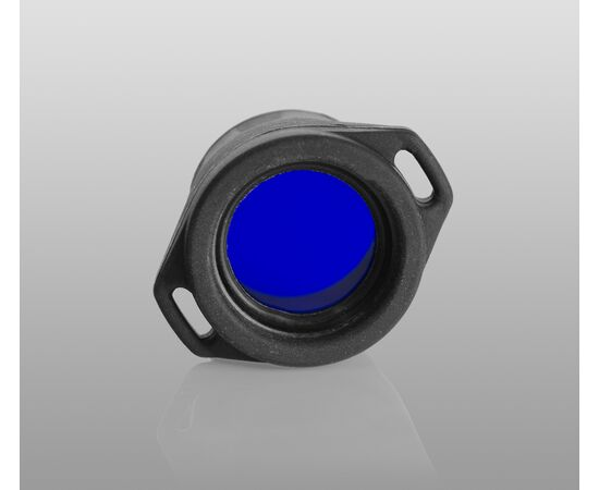 Der Blaufilter Armytek Armytek für Partner und Prime