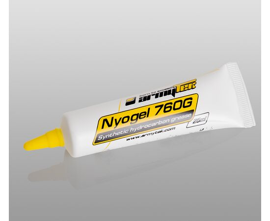 Armytek NyoGel 760G 25 ml