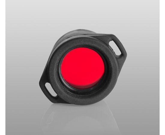 Der rote Armytek Armytek für Partner und Prime